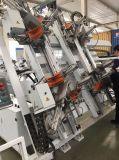 CNC UPVC de Machine van het Lassen voor de Productie van de Deur van het Venster UPVC