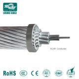 Caa/AW CAA/como CAA/Acs de Alumínio Nu com Alma de Aço revestido de alumínio Standard: ASTM B549 2/3