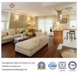 Europäische Hotel-Möbel für Vorhalle-Aufenthaltsraum mit Sofa-Bett (YB-C-11)