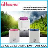 Diffusore ultrasonico elettrico dell'olio essenziale del regalo di fragranza per la casa