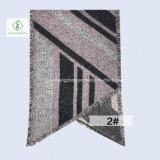 Europa-Winter-Diagonal-Streifen gedruckter Form-Frauen-Schal-Freizeit-Schal 2017