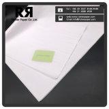 Кислота белого цвета ткани без бумаги 500 x 750 мм 18GM