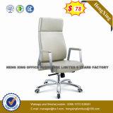 알루미늄 기본적인 조정가능한 팔 직물 메시 행정실 의자 (NS-9045C)