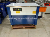 Prix d'usine le cerclage en PP Boîte semi-automatique machine de cerclage