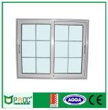 Porte-fenêtre de modèle neuf de Pnoc080704ls avec le modèle de gril