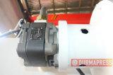 Cer Diplom-hydraulische Presse-Bremse CNC-160t3200