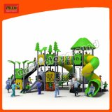 Fitness Outdoor Playground Children Play Made in Clouded