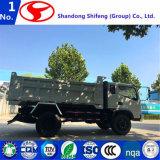 5-8tons Fengchi2000 화물 자동차 Lcv 최신 인기 상품 쓰레기꾼 또는 빛 또는 팁 주는 사람 또는 매체 또는 덤프 트럭