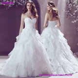 Платье венчания W18394 мантии шарика выпускного вечера lhbim Backless
