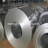 O MERGULHO quente galvanizou a bobina de aço do ferro