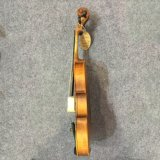 Chinois vieux flammé de contreplaqué de haute qualité violon