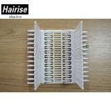 Hairise 6200 Riem met Schot in Plantaardige Industrie wordt gebruikt die