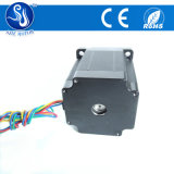 NEMA 34 86mm Lengte 115mm Stepper Motor 1.8degree 4A 4wires voor 3D Printer