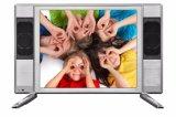 Flacher Bildschirm 15 17 19 des Zoll-intelligenter HD Fernsehapparat Farbe LCD-LED