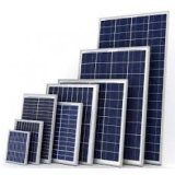 Faible coût Polycrystralline Panneau solaire 100W, 150 W, 200W offre l'énergie verte