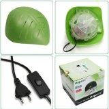 低雑音LEDの殺菌の空気Lonizer