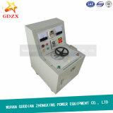 Équipement de test haute tension AC