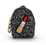 Высшее качество PU кожаный кошелек монет в конфеты цвет