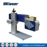 Мини-Portable волокна 3D-CO2 маркировка лазерной печати гравировка машины