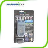 Filtro de aire enchufable iónico de Bell+Howell Maxx Ionizer