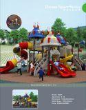 Im Freienunterhaltungs-Unterhaltungs-Gerät für Kinder