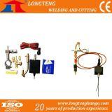 Unità di vendita superiore dell'accensione, Ignitor del gas, per la macchina di taglio alla fiamma del Oxy-Combustibile