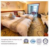 Mobília moderna do quarto do hotel para a hospitalidade que equipa (YB-WS-51)
