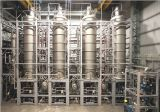 Serbatoio personalizzato di distillazione del riscaldamento dell'acciaio inossidabile