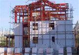 健全な絶縁体のプレハブの家EPSの壁パネルサンドイッチパネル