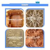 Древесина/маршрутизатор 1325 акриловых/пластмассы/камня/металла CNC с таблицей вакуума Absorbing