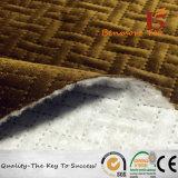 Baumwolle steppte Gewebe/nähende gesteppte Gewebe/die Baumwolle, die gestepptes Gewebe näht