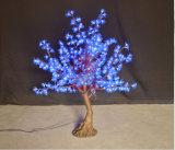 Imperméabiliser la 2D lumière de lampe d'arbre d'Emulational de motif pour la décoration extérieure de Noël féerique de jardin