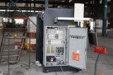 hydraulische 63t2500 Blech-Presse-Bremsen-Maschine