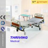 2-functie het HandBed van het Ziekenhuis met Eettafel