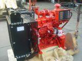 Motor de Cummins 4btaa3.9-G2 para el generador