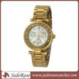 Мода Wristwatch бизнес-часы водонепроницаемы посмотреть Новый Стиль просмотра