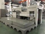 Automatische stempelschneidene Maschine für kleineres Größen-Papier (800*620mm)