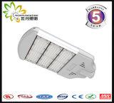 eficiência elevada & economia de energia de luz de rua UL/Dlc/TUV/GS/Ce/RoHS/CB do diodo emissor de luz 50W