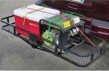 Het vouwen van het Rek van de Bagage van de Mand van de Carrier van de Lading van de Auto van de Vrachtwagen van de Vervoerder van de Hapering