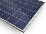 Modulo solare di Efficiiency 265W del codice categoria del mondo poli con affidabilità a lungo termine eccellente