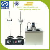 Erdöl-Produkt-mechanische Verunreinigungs-Prüfvorrichtung