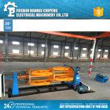 Equipo eléctrico de la fabricación de cables