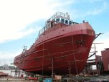Imbarcazione di contenitore del fornitore della nave della Cina da vendere