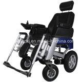 Cadeira de rodas leves com marcação CE e ISO