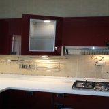 Moderne zeitgenössische Küche-Schrank-Zubehör