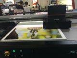 기계 X6-2613xuv를 인쇄하는 Xaar1201 UV 평상형 트레일러 디지털