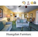 Muebles elegantes modernos del dormitorio (HD1009)