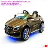 Benz de pp/marché élevé véhicule de Mercedes-Benzes/de jouet conduite de bébé