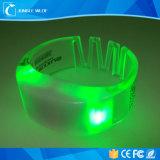 OEM多彩な点滅LEDのブレスレット