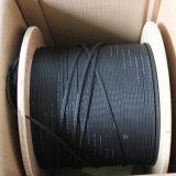 2 Core/4 coeurs/6coeurs FTTH drop câble à fibre optique